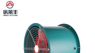 轴流风机行业未来发展在哪里