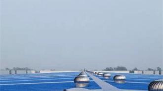 无动力屋顶风机-工厂通风换气性价神器